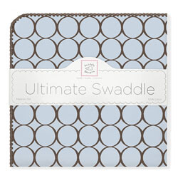 SwaddleDesigns Ultimate Winter Swaddle