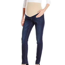 Three Seasons Maternity Women's Maternity Skinny Jean