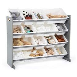 Tot Tutors Toy Storage Organizer
