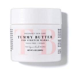 Tummy Butter Stretch Mark Prevention Cream