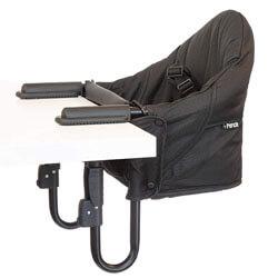 guzzie+Guss Perch Clip On Table Chair