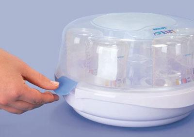best lightweight bottle sterilizer, best bottle sterilizer