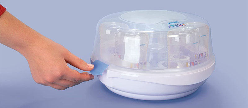 Best Bottle Sterilizer in 2020 – Expert Reviews & Buying Guides