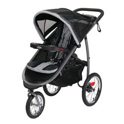 graco fastaction fold jogger, best jogging stroller for toddler