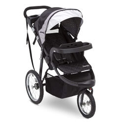 jeep deluxe stroller, best jogging stroller, top rated jogging strollers