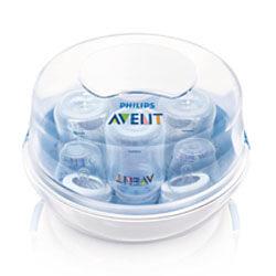 philips avent microwave steam sterilizer, best baby bottle sterilizer
