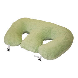 The TWIN Z Pillow, nursing pillow