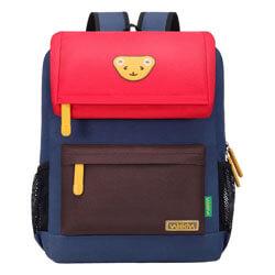 Willikiva Cute Bear Kids School Backpack, durable kids backpack, best kids backpacks