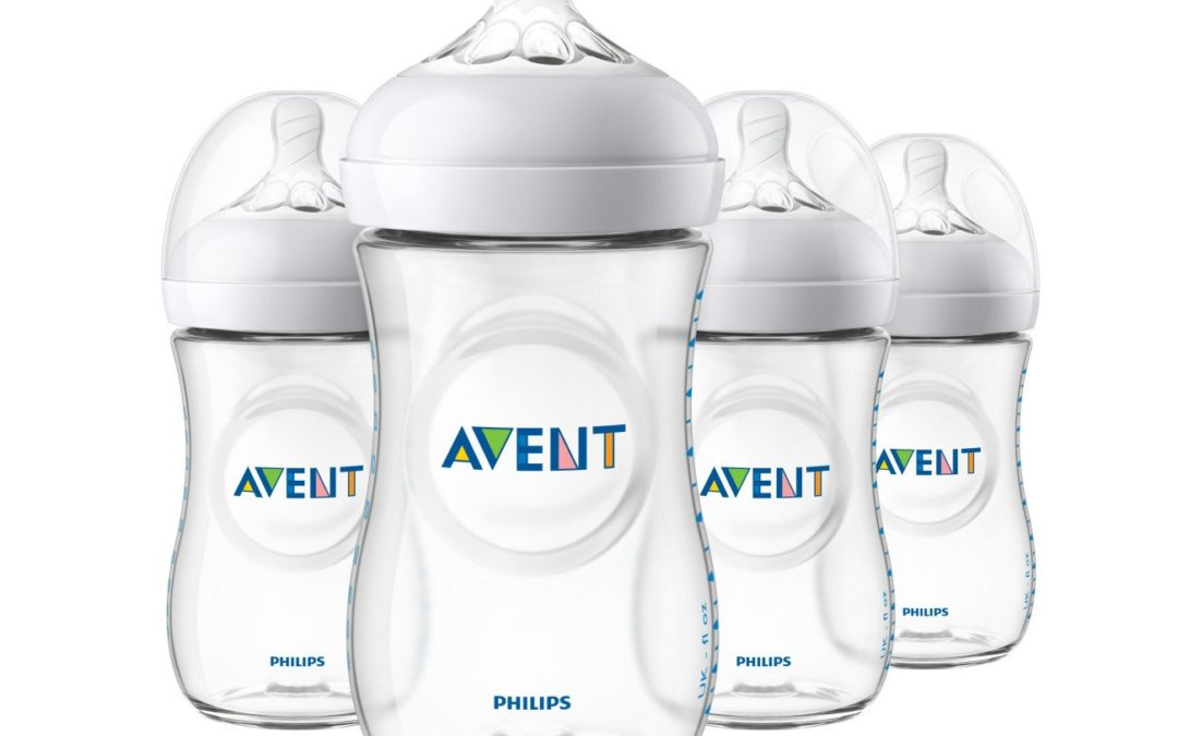 Types of Baby bottles for your Baby