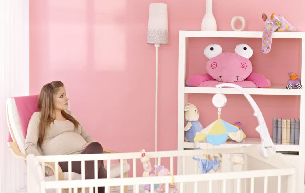 Baby Nursery Items; Essentials & Checklist
