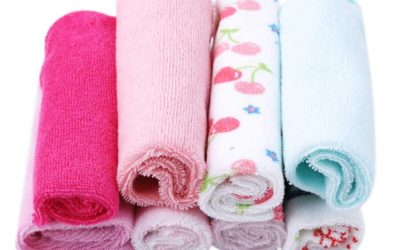 8 Cheap Baby Towels for Your Baby