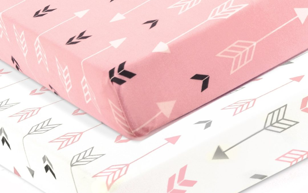 10 Must Have Baby Sheets for a Baby Crib