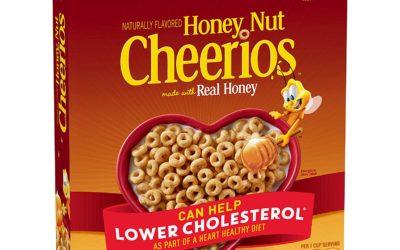 Best baby cereal for breastfed babies